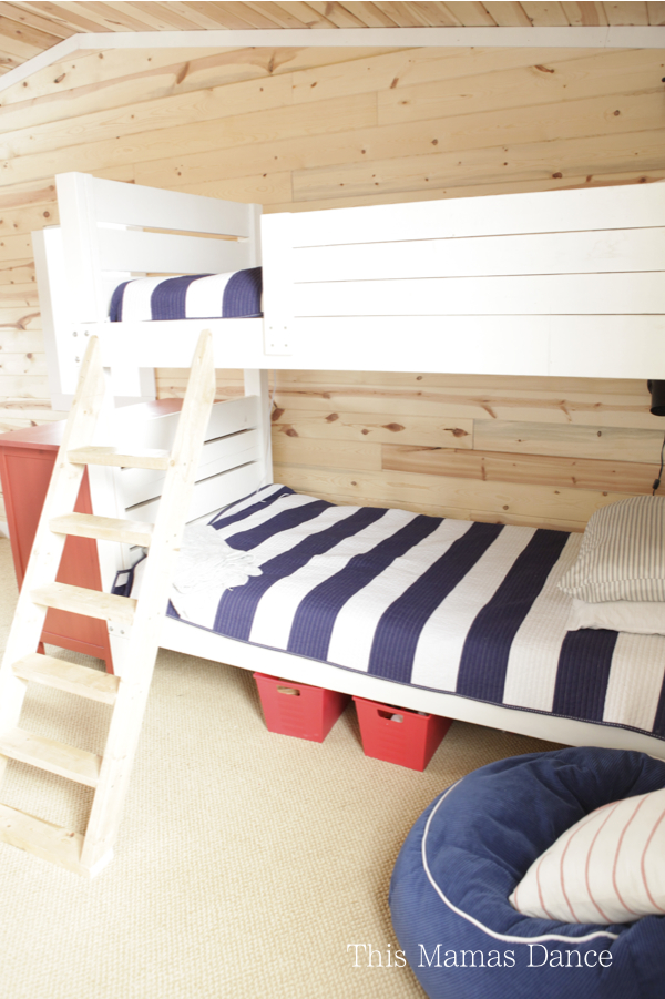 land of nod inspired bunk