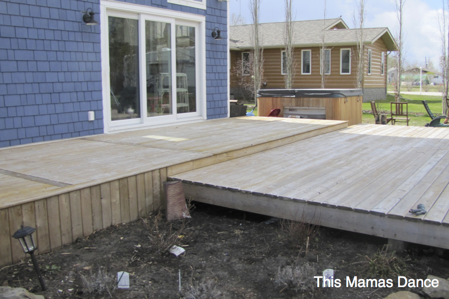 deck before stain2