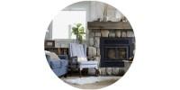 livingroom fall button