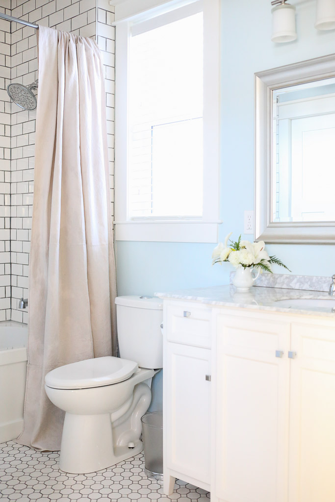 Neutral Cottage Bathroom Details This Mamas Dance