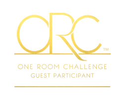 My Favorites from the One Room Challenge: Bed and Bath