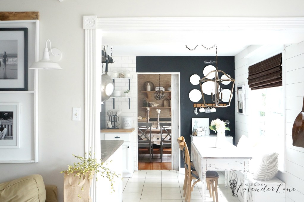My Favorites from the ORC: Kitchen, Dining and Living Spaces