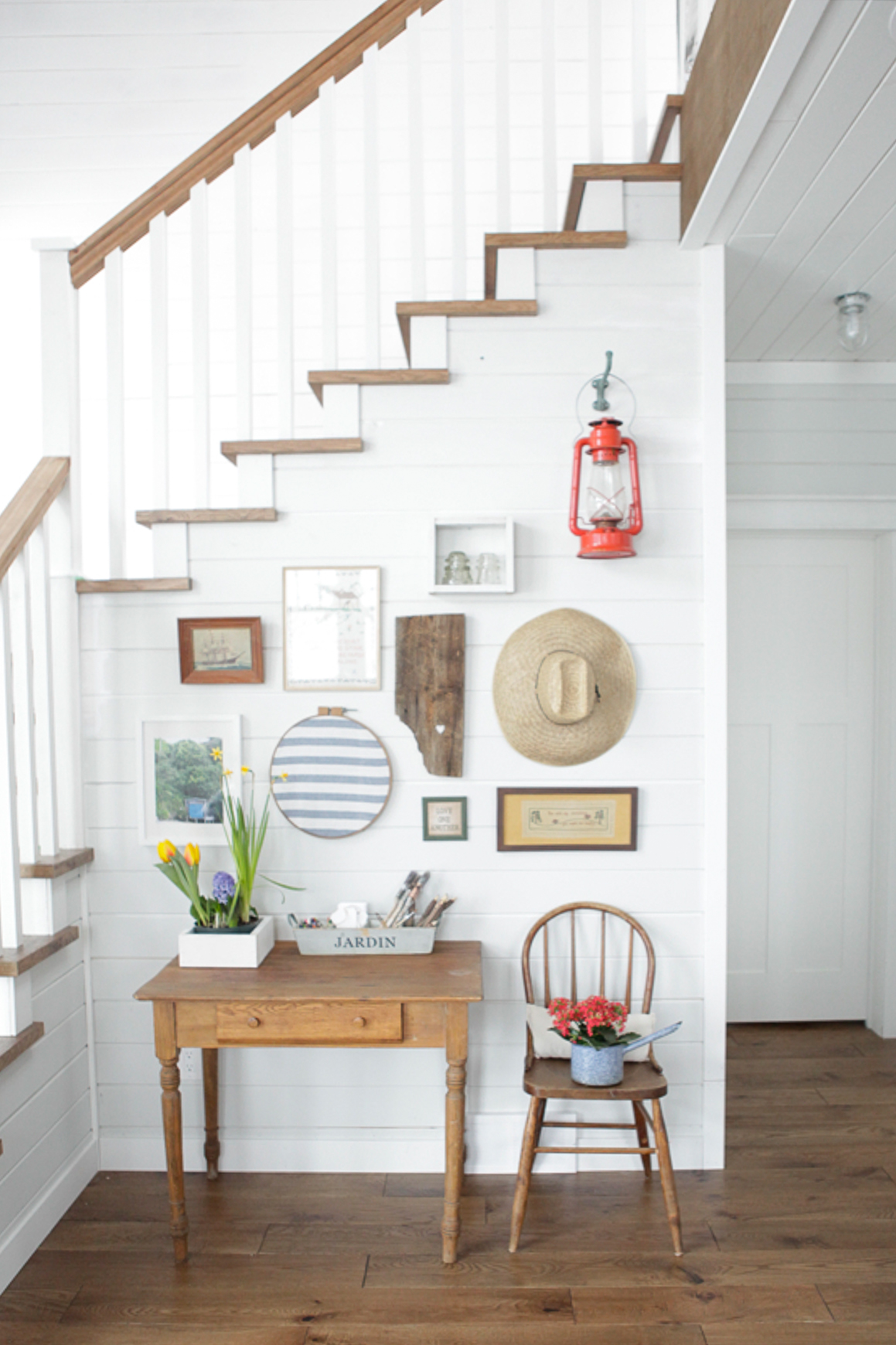 Gallery Wall | Ashlea Kooman