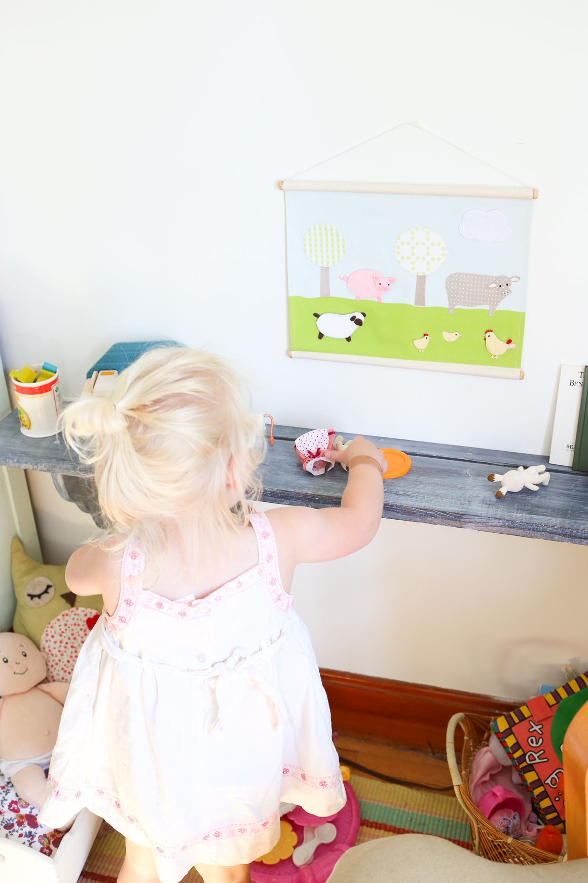 Kids Toy Shelf | This Mamas Dance-3