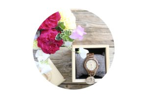 Jord Wood Watch and A Giveaway